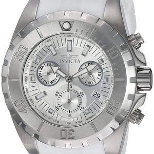 Invicta Pro Diver 24926 Men's Chronograph Date Ana